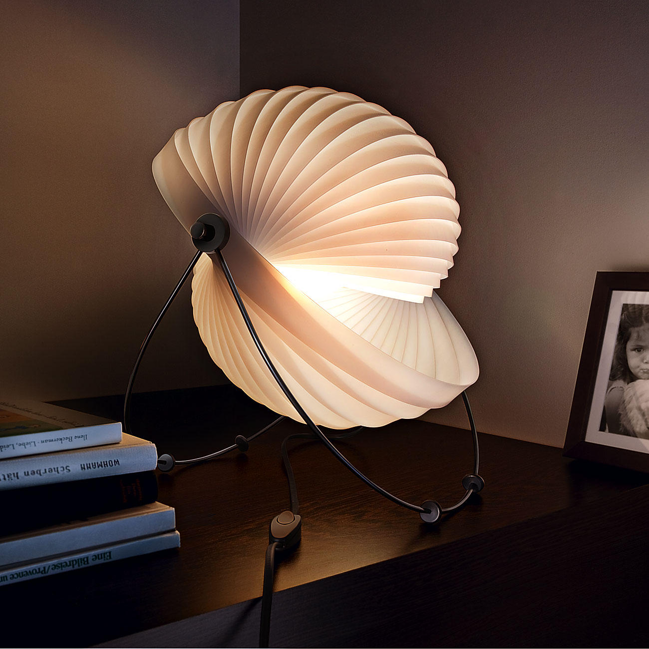 Lampe design eclipse garantie produit de 3 ans for Architecture celebre
