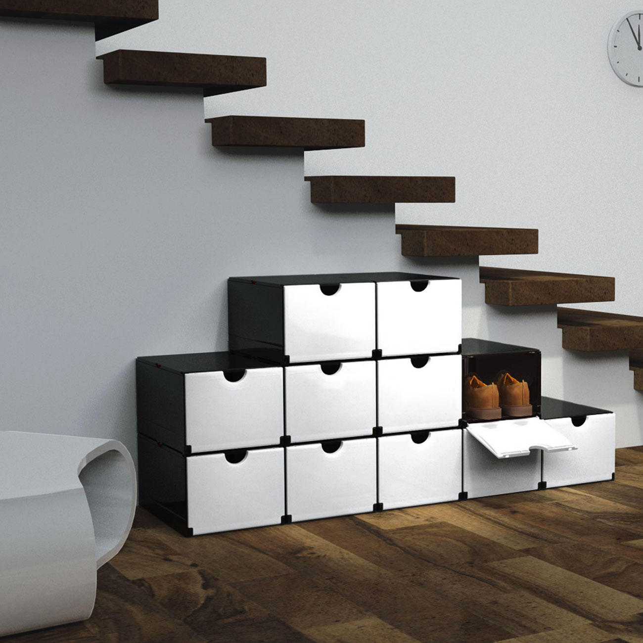 super bo tes pliantes garantie produit de 3 ans. Black Bedroom Furniture Sets. Home Design Ideas