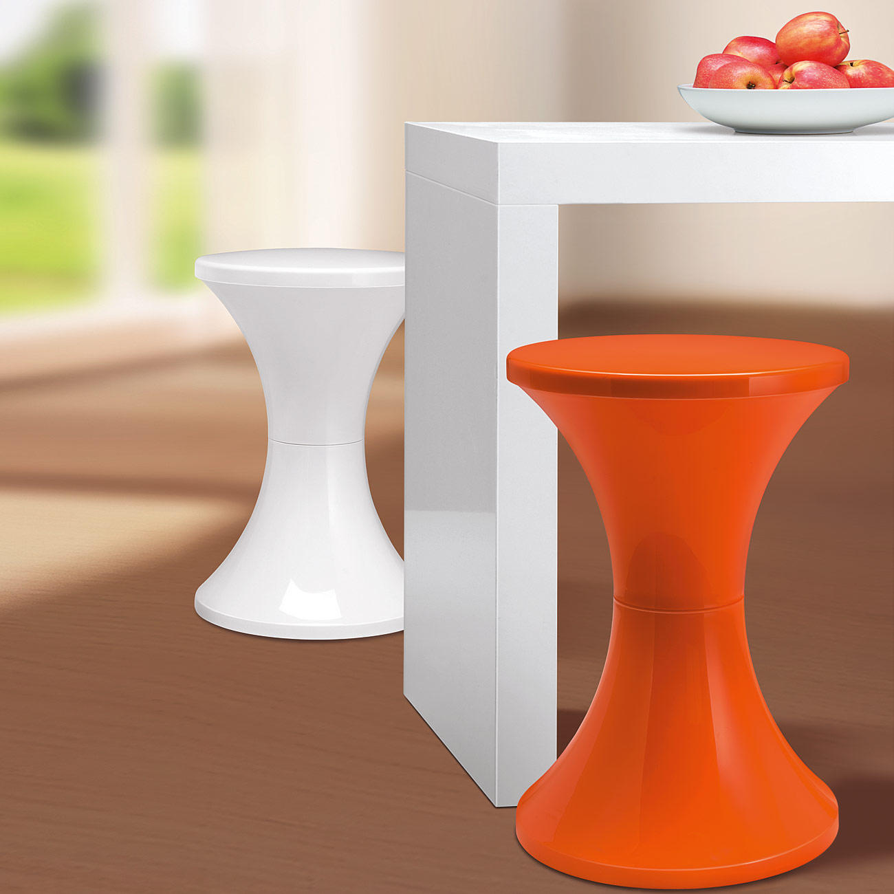 tabouret tam tam garantie produit de 3 ans. Black Bedroom Furniture Sets. Home Design Ideas
