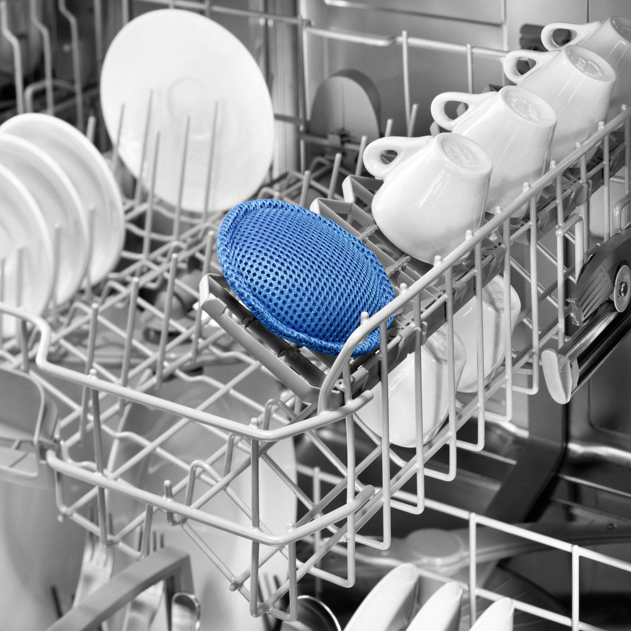 Filtre Piscine Lave Vaisselle coussinet bioactif pour lave-vaisselle