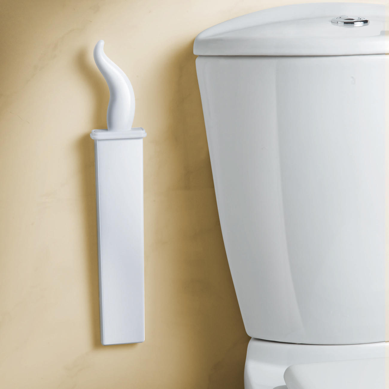 Toilet maid garantie produit de 3 ans - Brosse wc silicone ...
