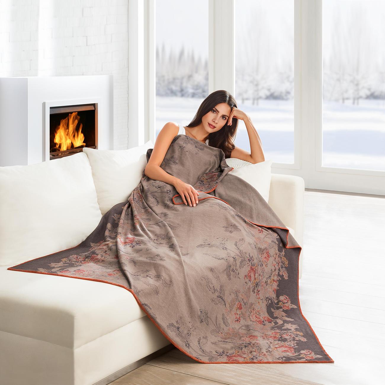 superbe couverture polaire garantie produit de 3 ans. Black Bedroom Furniture Sets. Home Design Ideas