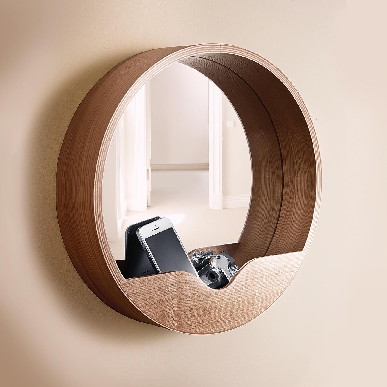 miroir mural vide poche garantie produit de 3 ans. Black Bedroom Furniture Sets. Home Design Ideas