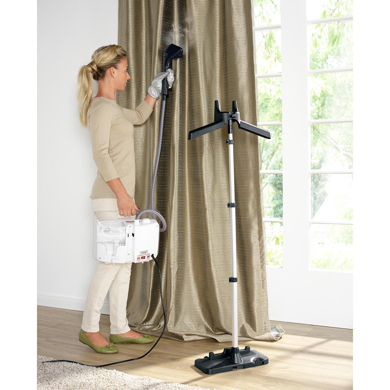 d froisseur vapeur de luxe garantie produit de 3 ans. Black Bedroom Furniture Sets. Home Design Ideas