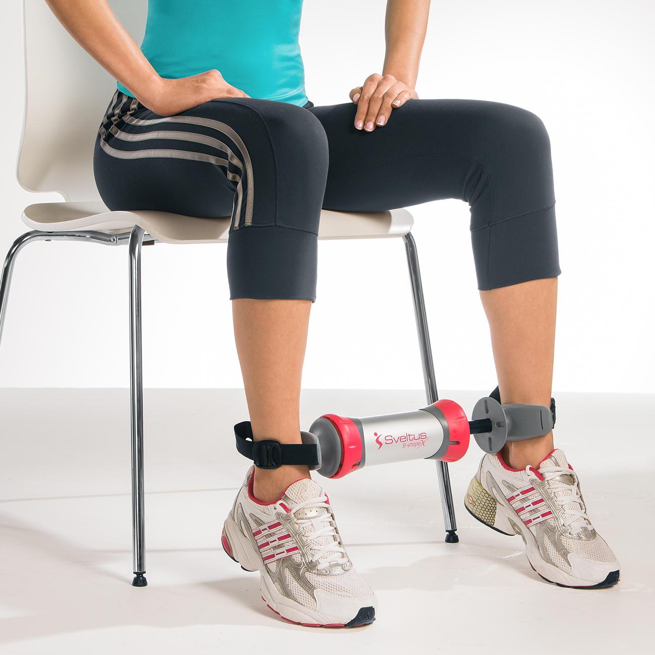 Acheter appareil d entra nement b shape en ligne pas cher for Exterieur triceps