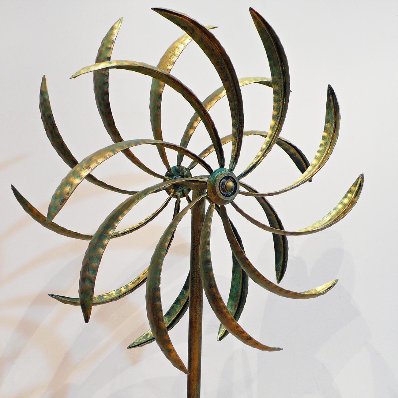 Moulin vent double garantie produit de 3 ans - Fabriquer moulin a vent de jardin ...