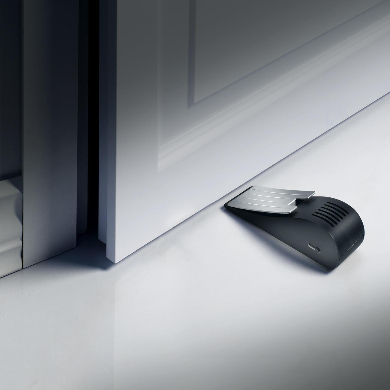 cale porte avec alarme garantie produit de 3 ans. Black Bedroom Furniture Sets. Home Design Ideas