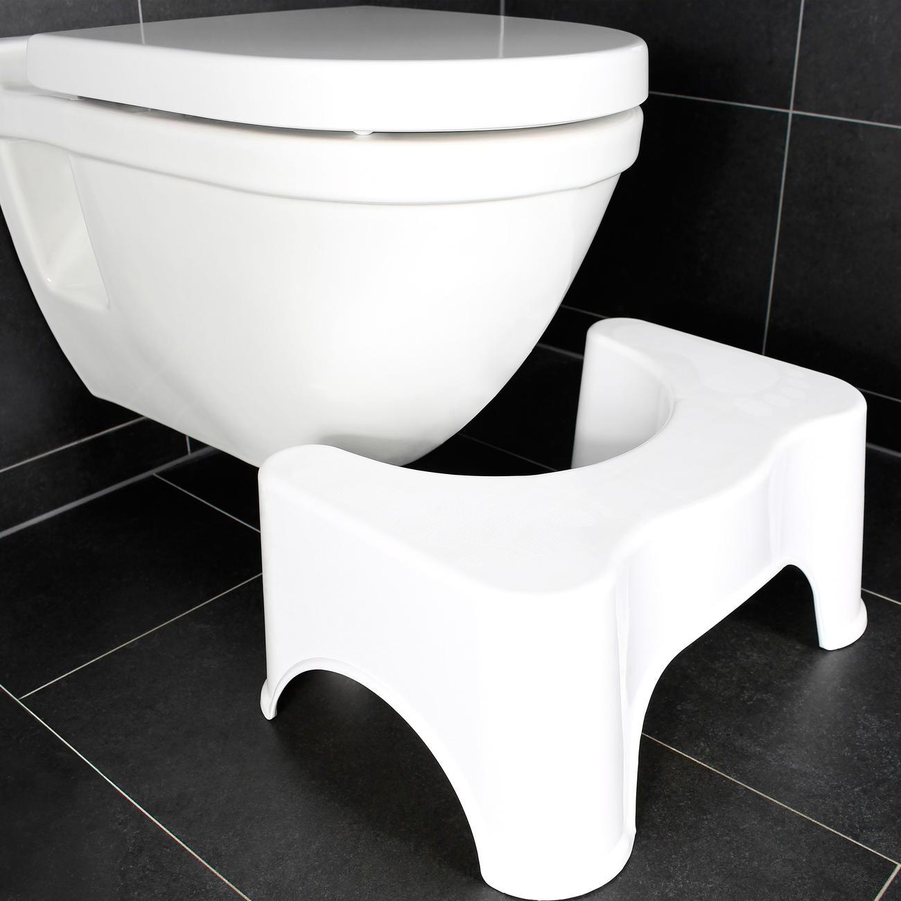 tabouret physiologique pour toilette pas cher pro idee. Black Bedroom Furniture Sets. Home Design Ideas