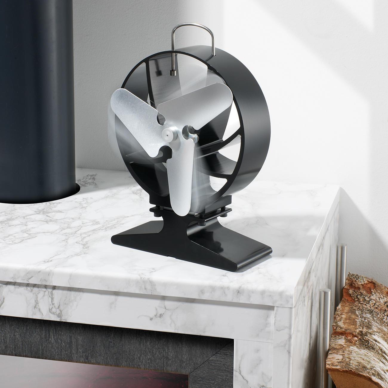 ventilateur de chemin e garantie produit de 3 ans. Black Bedroom Furniture Sets. Home Design Ideas