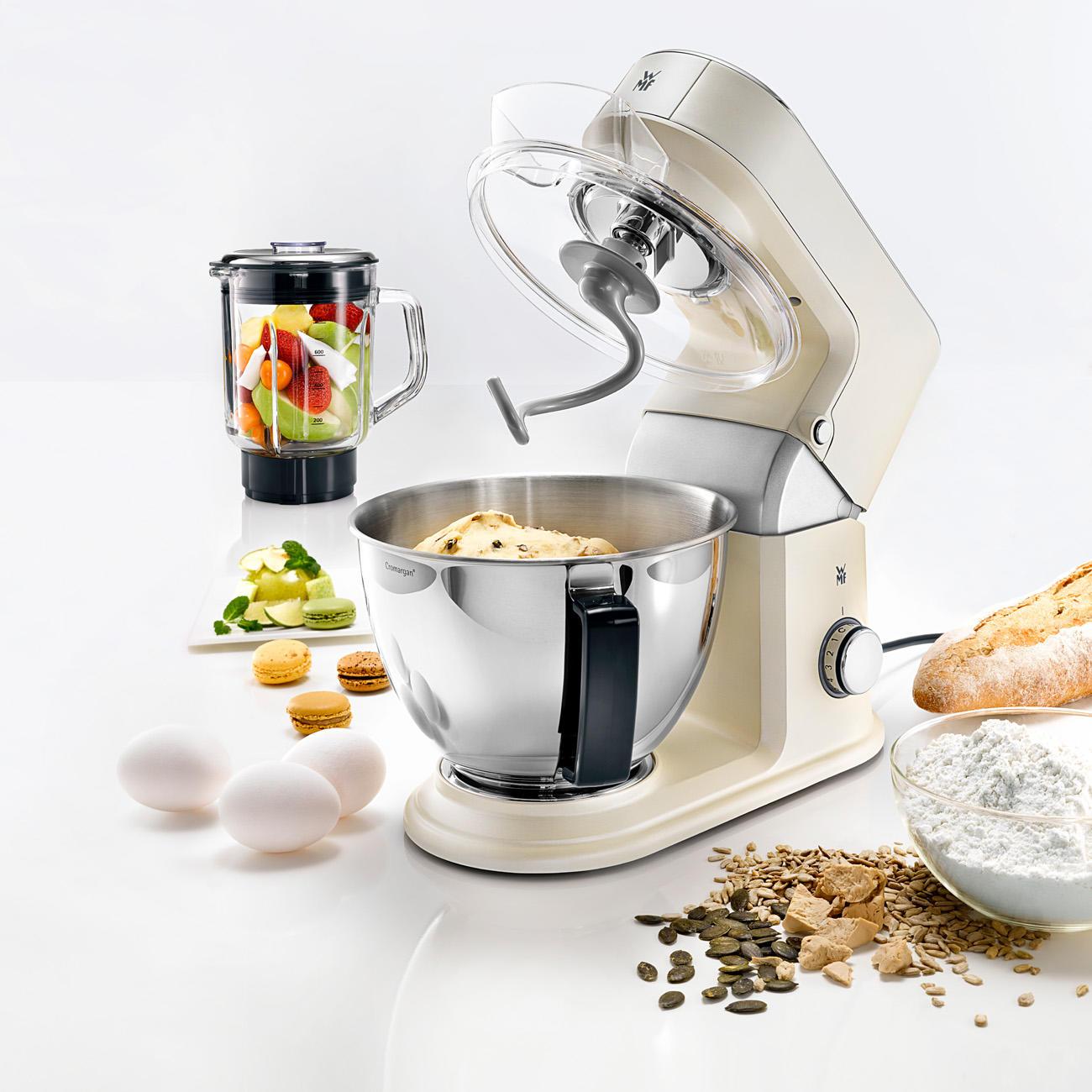 Acheter robot m nager wmf k chenminis en ligne pas cher for Robot cuisine professionnel