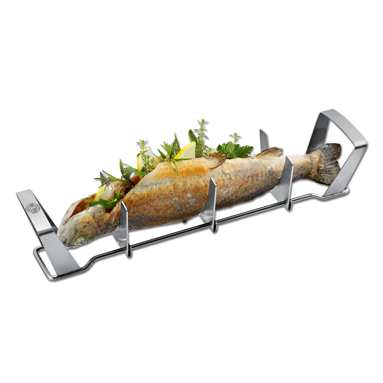 Grille BBQ à poisson Gefu® | 3 Jahre Garantie | Pro Idee