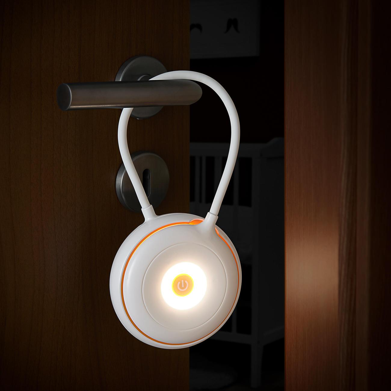 lampe polyvalente sans fil garantie produit de 3 ans. Black Bedroom Furniture Sets. Home Design Ideas
