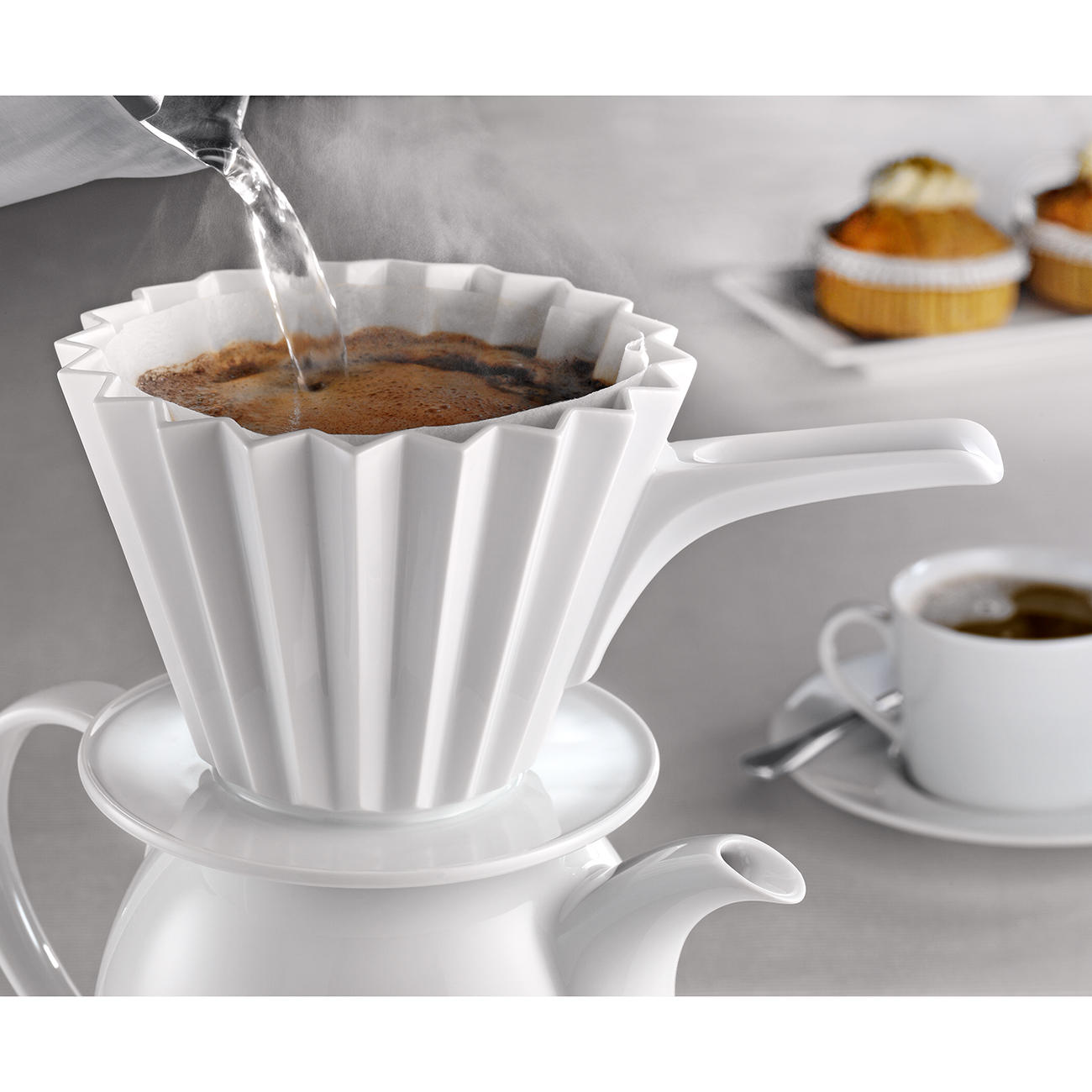 filtre caf thermique garantie produit de 3 ans. Black Bedroom Furniture Sets. Home Design Ideas