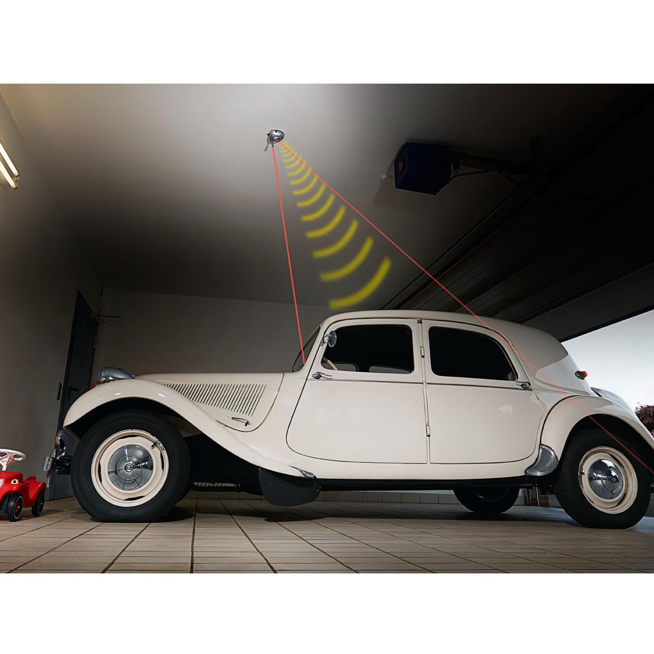 Assistance au stationnement laser duo pas cher pro idee for Garage courant automobile vesoul