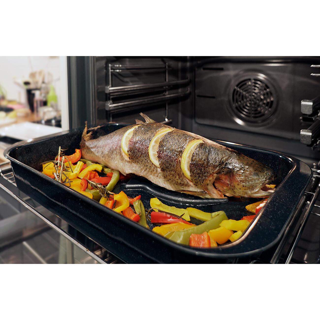 x barbecue pour que le poisson ne colle pas