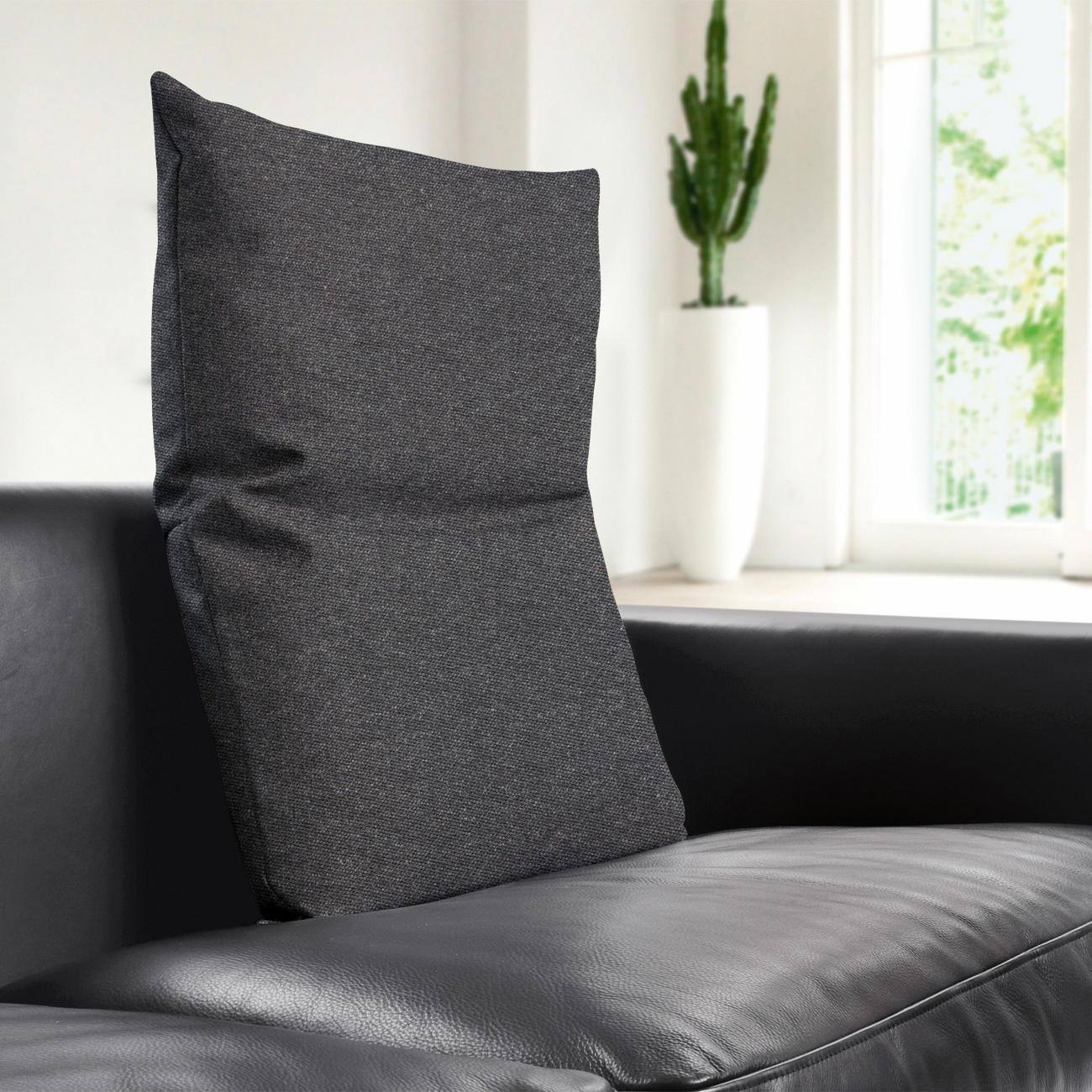 Coussin de dos bullfrog garantie produit de 3 ans for Coudre housse fauteuil