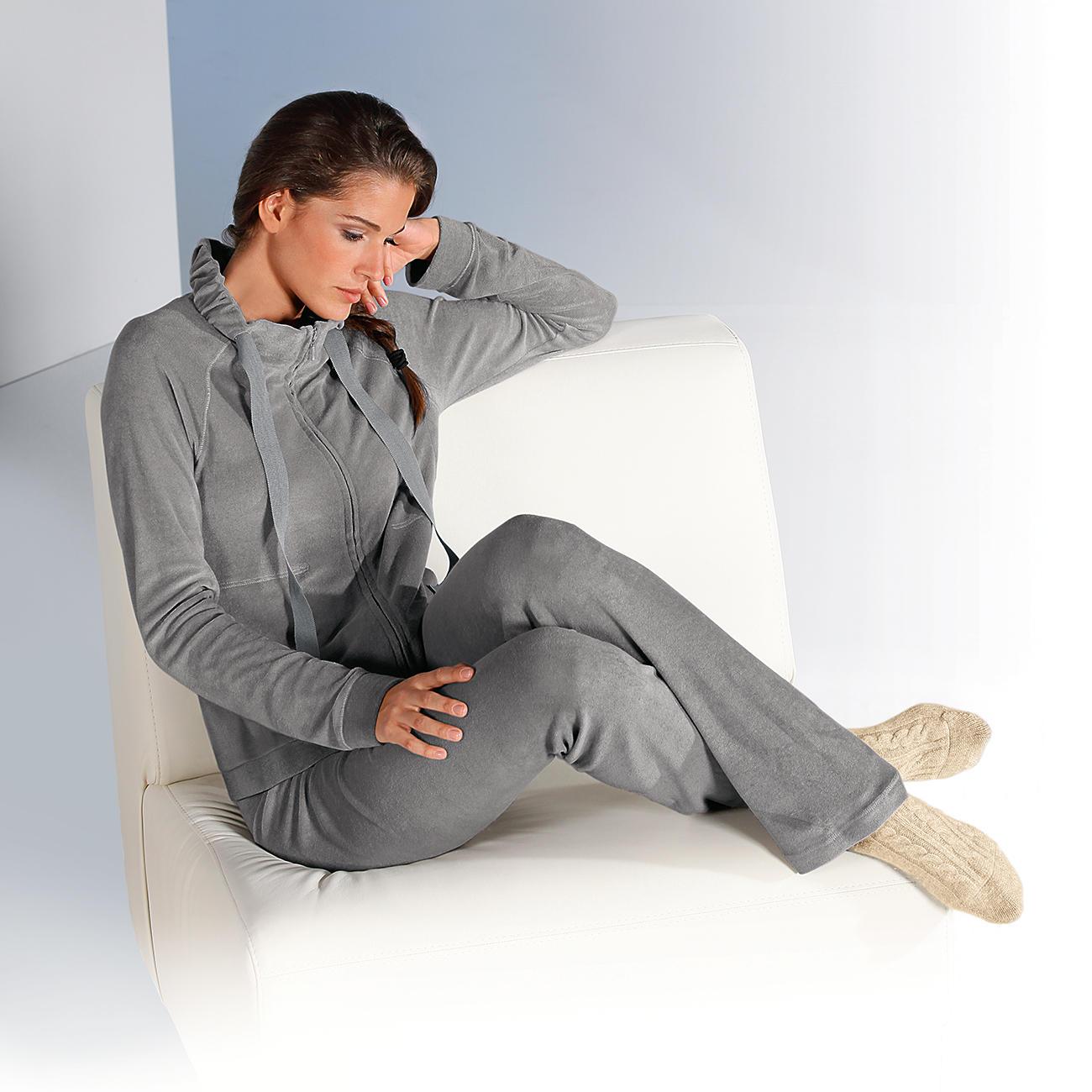 tenue d int rieur en fin tissu ponge de pluto pas cher. Black Bedroom Furniture Sets. Home Design Ideas