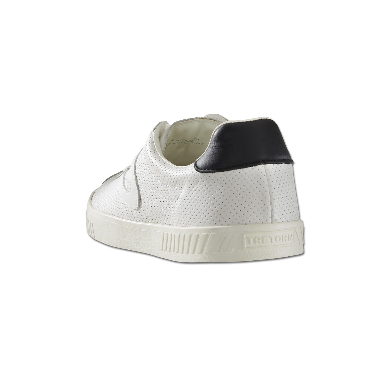 Chaussures Tretorn blanches Fashion femme