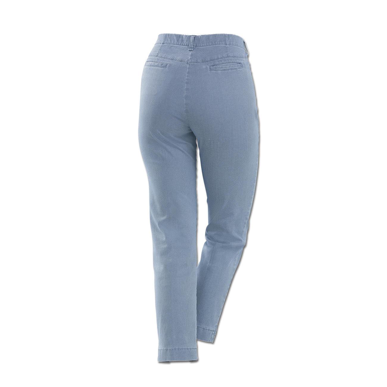 5e rencontres de lentreprise europeenne Votre pantalon grand confort : le pantalon avec ceinture magique de RAPHAELA-BY-BRAX.