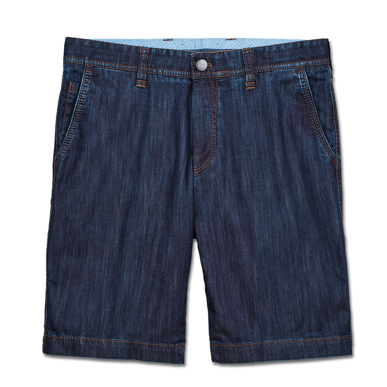 beeb4dbbe4dad Bermuda en denim Coolmax Eurex by Brax