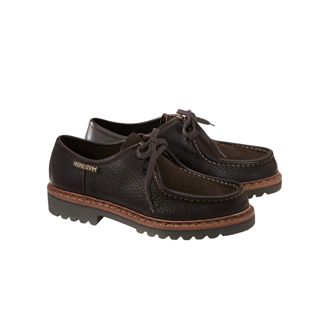 Chaussures Détente Mephisto