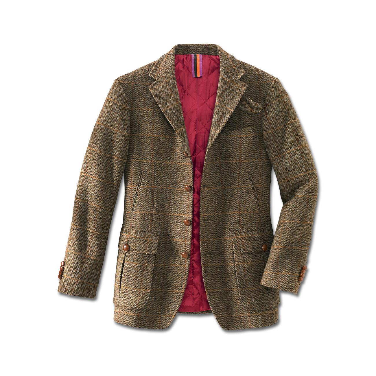 acheter veste de chasse irish tweed en ligne pas cher. Black Bedroom Furniture Sets. Home Design Ideas