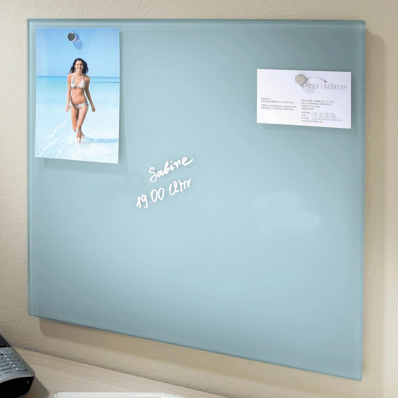 Acheter tableau magn tique en verre en ligne pas cher - Tableau magnetique photo ...
