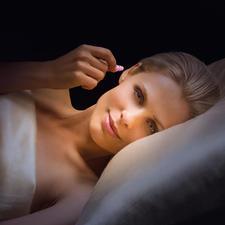 Pluggerz Sleep: si souples que vous pouvez même dormir confortablement sur le côté. SNR* 27 dB.