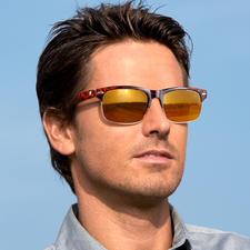 Design lunettes de soleil rétro …