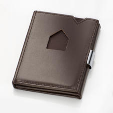 Smart Wallet, Marron