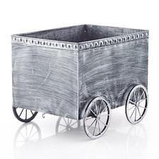 Wagon rétro