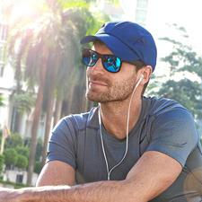 Casquette Cool Cap - Une évaporation naturelle, pour garder la tête froide !