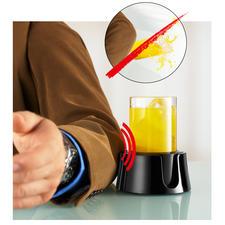 TableCoaster - Fini les boissons renversées sur le bureau, au petit-déjeuner, en bateau ...
