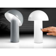 Lampe de table SVAMP - Le top du design et de la fonctionnalité. Un produit rare et exceptionnel.