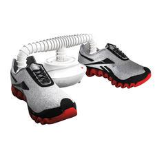 L'embout sèche-chaussures fourni sèche vos chaussures en moins de 60minutes.