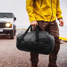 Sac pliable poids plume 2.0 - Repliable, 100 % étanche. Le sac idéal en voyage, au quotidien, pour le sport ...