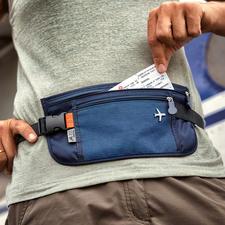 Pochette de ceinture