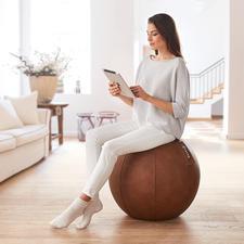 Siège ballon design STRYVE - Être assis tout en préservant votre santé peut aussi avoir du style.
