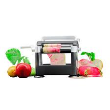 Coupe lanières de légumes Lurch - Le coupe lanières innovant pour une cuisine créative à base de légumes.