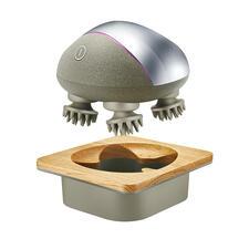 MiniScalp– un accessoire bien-être élégant dans votre salle de bains, sur le bureau...