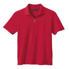 Polo à manches courtes Coolmax® - Un polo qui ne peluche jamais, ne rétrécit pas, garde sa couleur et sèche 2 fois plus vite qu'un polo en coton.