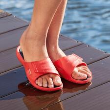 Sandales de bain pour femmes