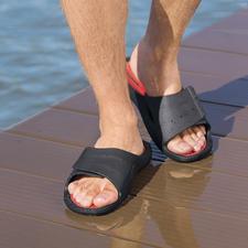 Sandales de bain pour hommes