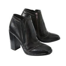 Ducanero® Ankle boots - Féminité. Décontraction. Esprit rock'n roll. Un modèle qui, tel un caméléon, s'adapte à toutes les situations.