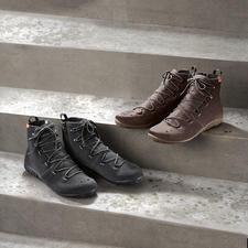Chaussures citadines étanches Lizard® - Aussi imperméable qu'une botte en caoutchouc, aussi respirante qu'une chaussure en cuir.