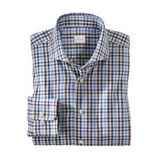 Chemise en flanelle légère Dorani - Aussi douce et chaude que de la flanelle mais bien plus légère, plus fine et facile à associer.