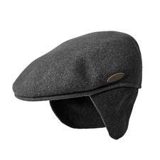 Gavroche avec chauffe-oreilles Kangol® - La tendance du moment : les gavroches. Voici l'originale de Kangol® de 1954.