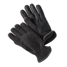Gants en tricot Nappa - Chaud et coupe-vent, élégant et élastique : tout ce dont un bon gant a besoin. Par Otto Kessler.