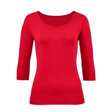 Shirt, Rouge