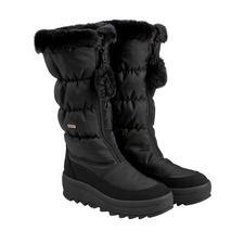Bottes matelassées Pajar® - Aujourd'hui pour l'après-ski, demain pour une balade en ville : la Snow-Boot mince au potentiel de haute couture.